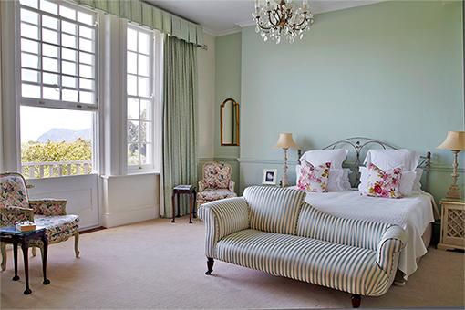 Luxury Double Rooms with Verandah
